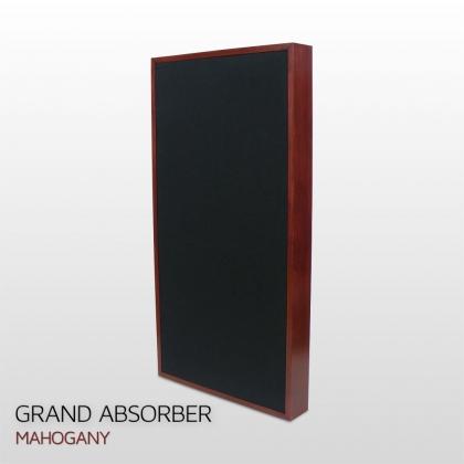 Grand Absorber Mahogany