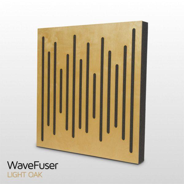 WaveFuser Light Oak
