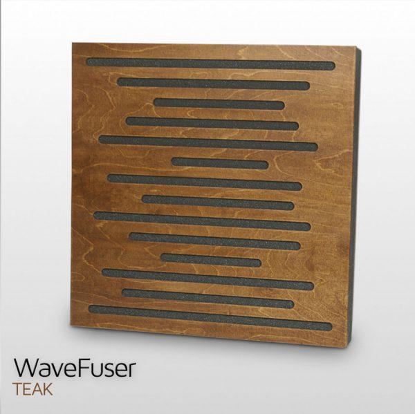 WaveFuser Teak