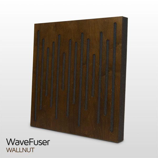 WaveFuser Wallnut