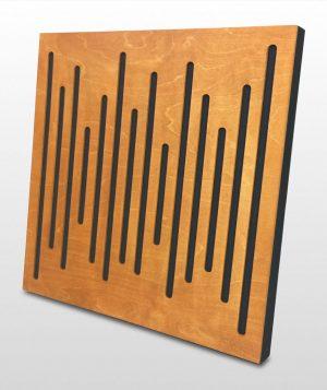 WaveFuser Wood acoustic panel