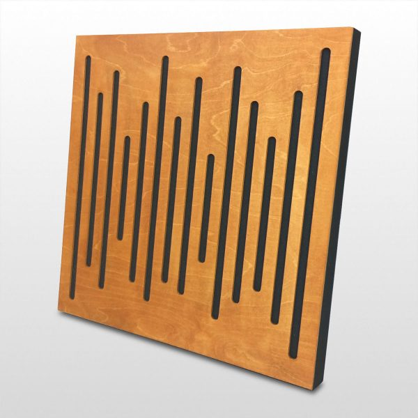 WaveFuser Wood acoustic panel