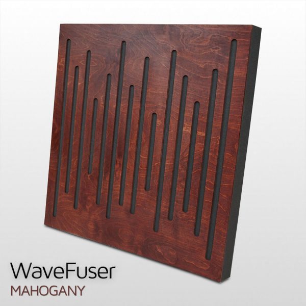 WaveFuser-Mahogany