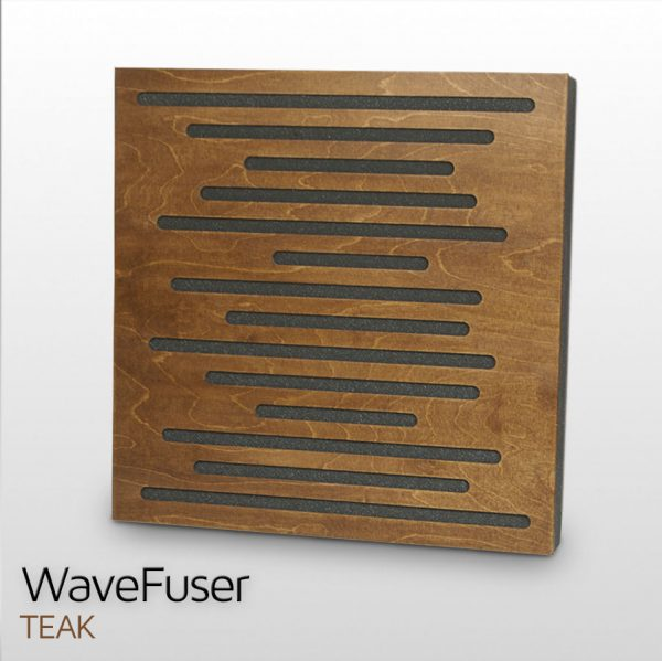 WaveFuser-Teak