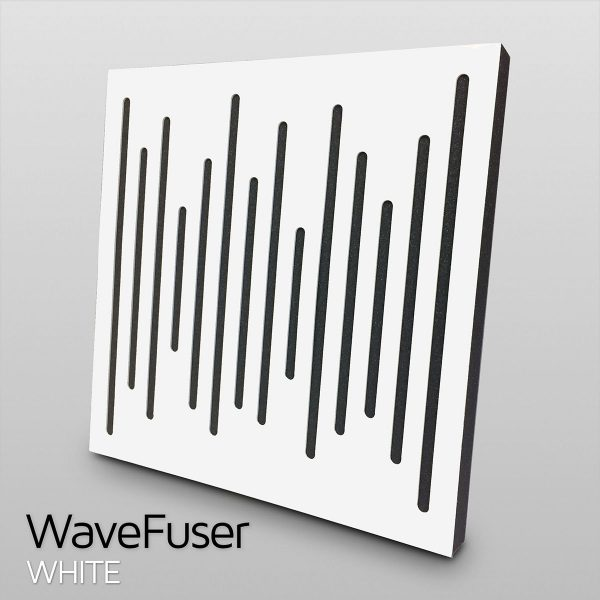 WaveFuser-White