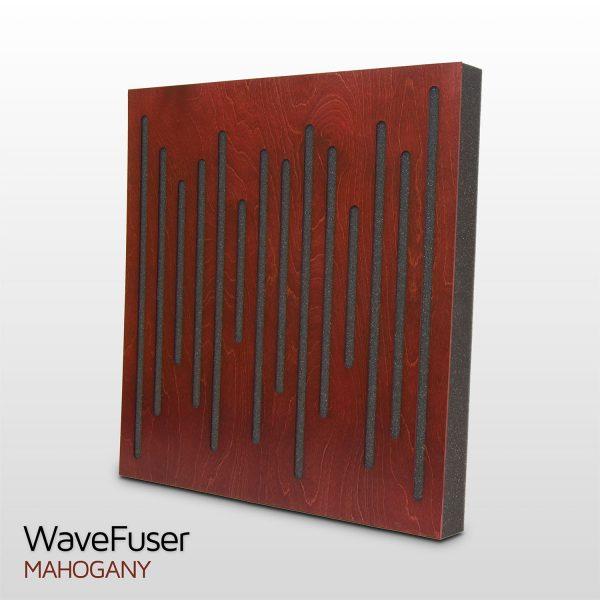 WaveFuser Mahogany