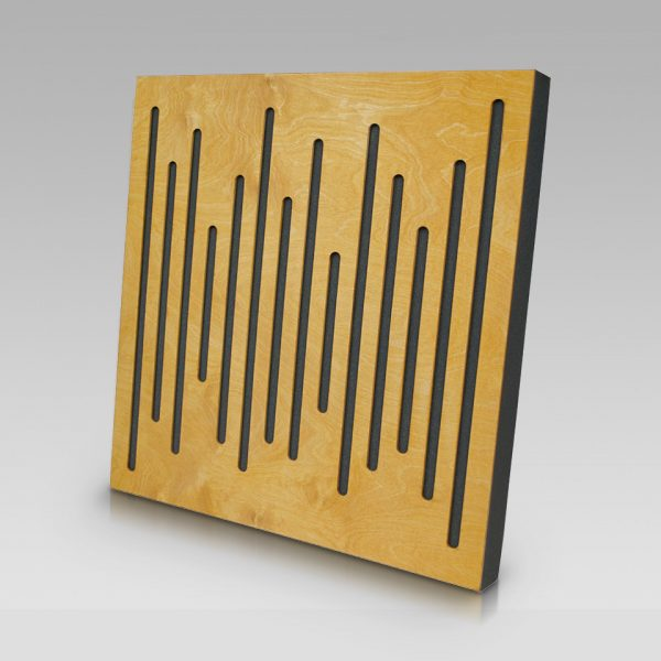 Acoustic Panels WaveFuser Pine