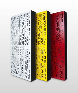 Binary AbFuser panels