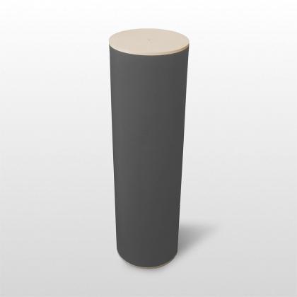 Bluetone Tube BassTrap Grey