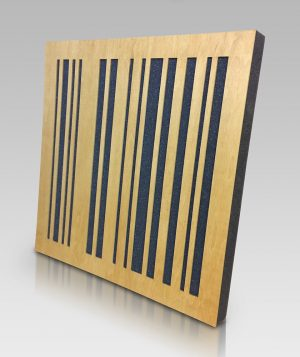 Acoustic Panel Alpha Oak