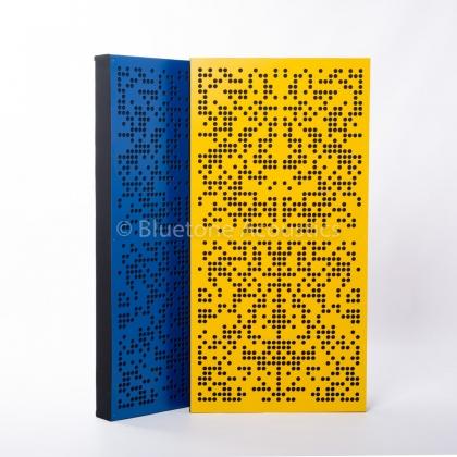 Bluetone Binary AbFuser binary diffuser/absorber