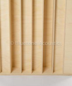 N7 acoustic diffuser - zoom