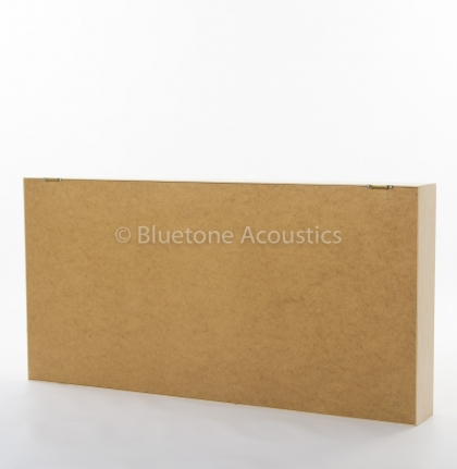 Bluetone QRD Diffuser - back