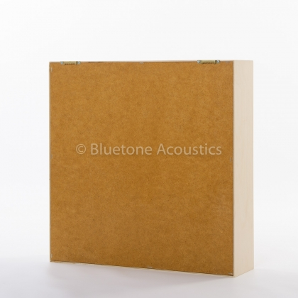 Bluetone QRD 2D acoustic diffuser - back