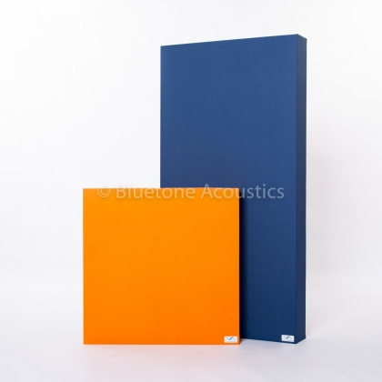 Studio Spectrum broadband acoustic panels - different sizes