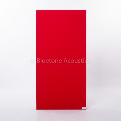 Studio Spectrum acoustic absorber Red