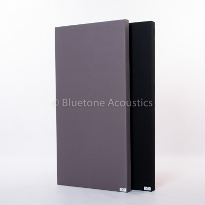 Bluetone Wall Pro soundproof panels grey / black