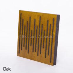 WaveFuser Wood Oak