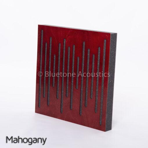 WaveFuser Wood Mahogany