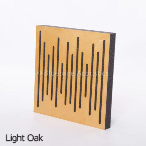WaveFuser Wood Light Oak