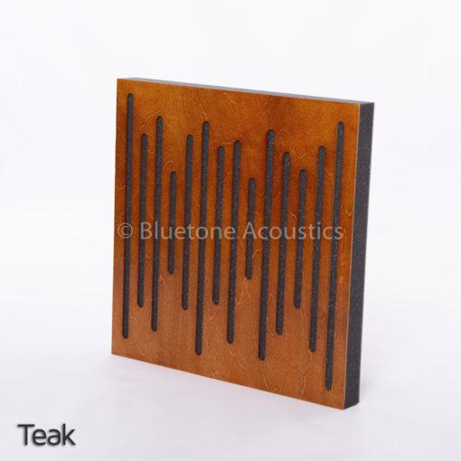 WaveFuser Wood Teak