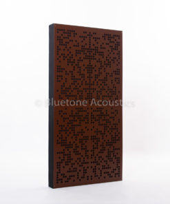 Bluetone Binary AbFuser Brown
