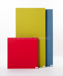 Wall Pro acoustic soundproof panels
