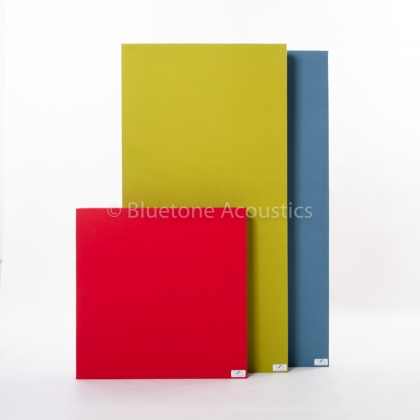 Wall Pro acoustic sound absorbers