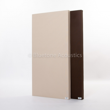 Wall Pro acoustic absorbers beige and mock