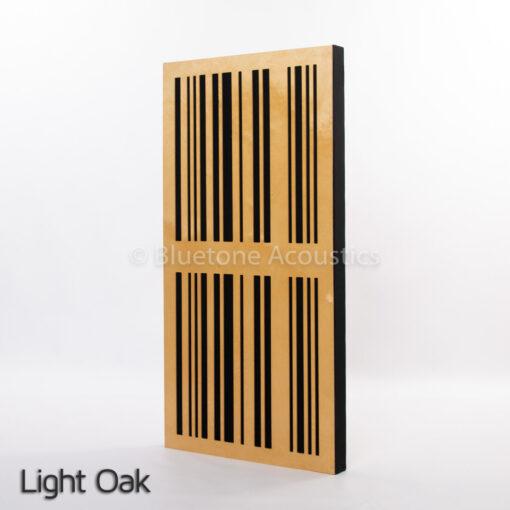Slat AbFuser Light Oak