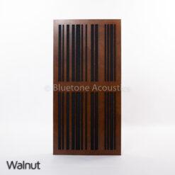 Slat AbFuser Walnut front plate