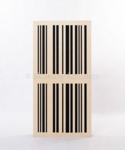 Slat AbFuser natural plywood