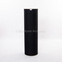 Bluetone Tube BassTrap Black