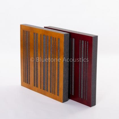 alpha acoustic foam panel